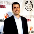 Ron Livingston arrives at the 'Evening of Hopes and Dreams' gala on September 29, 2009 in Beverly Hills