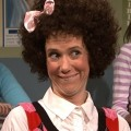 'Saturday Night Live's' Kristen Wiig as Gilly