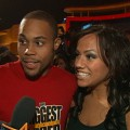 'Biggest Loser' Couple Antoine & Alexandra Talk TV Proposal