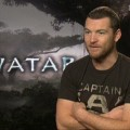 Sam Worthington Goes Native In &#8216;Avatar&#8217;