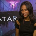 Zoe Saldana: &#8216;Avatar&#8217; Is &#8216;An Amazing Love Story&#8217; 
