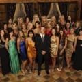"""The Bachelor's"" Jake Pavelka and his 25 bachelorettes"