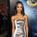 &#8216;Avatar,&#8217; LA Premiere: Zoe Saldana - Seeing My Animated Self Was &#8216;Amazing&#8217; 