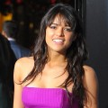 &#8216;Avatar,&#8217; LA Premiere: Michelle Rodriguez - James Cameron &#8216;Knows How To Tell A Good Story&#8217;