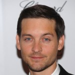 Tobey Maguire attends the New York premiere of &#8216;NINE&#8217; sponsored by Chopard at the Ziegfeld Theatre on December 15, 2009
