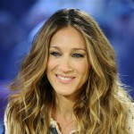 Sarah Jessica Parker stops by NBC's the 'Today' show to talk about her new movie 'Did You Hear About the Morgans?', in New York, on December 17, 2009