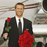 Jake Pavelka on 'The Bachelor: On The Wings of Love'