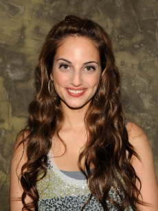 Alexa Ray Joel in June 2009
