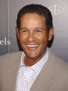Bryant Gumbel attends &#8216;Une Journee A Paris&#8217; hosted by Van Cleef &amp; Arpels on September 4, 2007 in New York City