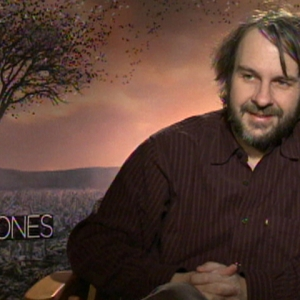 Peter Jackson: &#8216;The Lovely Bones&#8217; Isn&#8217;t A Depiction Of The Afterlife