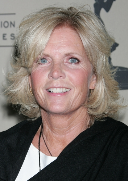 Meredith Baxter attends 'A Mother's Day Salute to TV Moms' at the Academy of Television Arts & Sciences, Los Angeles, May 6, 2008