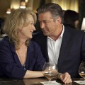 Meryl Streep and Alec Baldwin in 'It's Complicated'