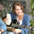 Miley Cyrus in 'Hannah Montana: The Movie'