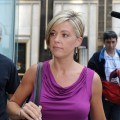 Kate Gosselin heads out solo in NYC on August 10, 2009