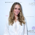 Brooke Mueller attends the 'On The Go Beauty' Event at the Gavert Atelier on May 9, 2009 in Beverly Hills, California.