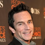 Jeff Probst arrives at the People's Choice Awards 2010 held at Nokia Theatre L.A. Live on January 6, 2010
