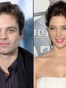 Sebastian Stan/Ashley Greene