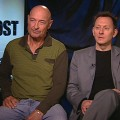 Terry O'Quinn & Michael Emerson On The Final Season Of 'Lost'