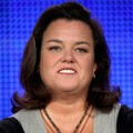 Rosie O'Donnell speaks about her new show, 'A Family Is A Family' during the HBO portion of the 2010 Television Critics Association Press Tour at the Langham Hotel on January 14, 2010 in Pasadena, Calif.