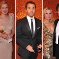 2010 Golden Globes: Stars Celebrate At HBO After Party