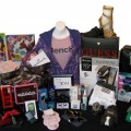 What the stars received at Access Hollywood's 2010 4th Annual Stuff You Must Gift Lounge at LA's Sofitel