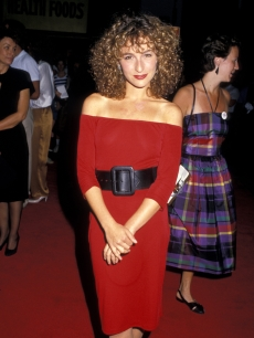 jennifer grey 1987