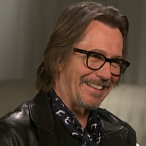 Gary Oldman Talks 'The Book Of Eli': 'I Liked The Idea Of Working With Denzel' Washington