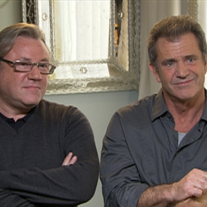 Mel Gibson &amp; Ray Winstone Talk &#8216;Edge Of Darkness&#8217;