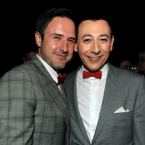 'The Pee-wee Herman Show' Opens In Los Angeles