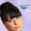 Alessandra Torresani is AccessHollywood.com's Rising Star!