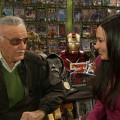 Dish Of Salt: Is Stan Lee The Hugh Hefner Of Comic Books?