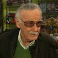 Dish Of Salt: Stan Lee On 'Spider-Man' & 'Iron Man 2'