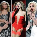 Taylor Swift/Beyonce/Lady Gaga