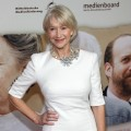 Dame Helen Mirren attends the 'Ein Russischer Sommer' ('The Last Station') German premiere, Berlin, January 27, 2010