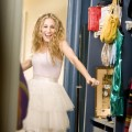 Sarah Jessica Parker as Carrie Bradshaw in 'Sex and The City'