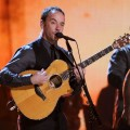 Dave Matthews performs onstage during the 52nd Annual Grammy Awards held at Staples Center on January 31, 2010 in Los Angeles, California