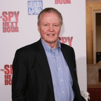 Jon Voight arrives at 'The Spy Next Door' world premiere at The Grove on January 9, 2010 in Los Angeles