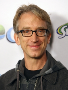 Andy Dick at the premiere of 'Hotel For Dogs' at the Grove in LA on January 15, 2009