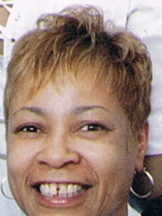 Viola Martin is pictured in a photo provided by Angela Martin