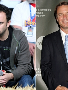 Dave Matthews, John Edwards