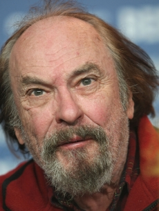 Rip Torn on February 11, 2009