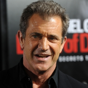 Mel Gibson On Newborn Baby & Tiger Woods