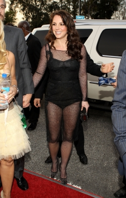 Britney Spears arrives at the 52nd Annual Grammy Awards held at Staples Center on January 31, 2010 in Los Angeles, California