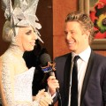 2010 Grammy Awards Backstage: Lady Gaga On Elton John - We're 'A Match Made In Heaven'