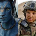 'Avatar'/'The Hurt Locker'