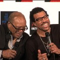 Lionel Richie & Quincy Jones On 'We Are The World' Remix And Michael Jackson Original