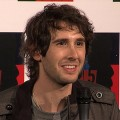 Josh Groban On 'We Are The World' Anniversary Remix: 'It's Inspired Chaos'