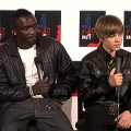 Justin Bieber On 'We Are The World' Anniversary Remix: 'I Was A Little Nervous'