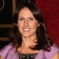 Molly Shannon attends the premiere of 'Whatever Works' during the 2009 Tribeca Film Festival at Ziegfeld, NYC, April 22, 2009