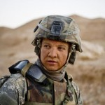 Jeremy Renner in &#8216;The Hurt Locker&#8217;